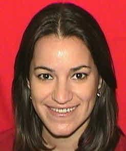 Olivia Cabrera